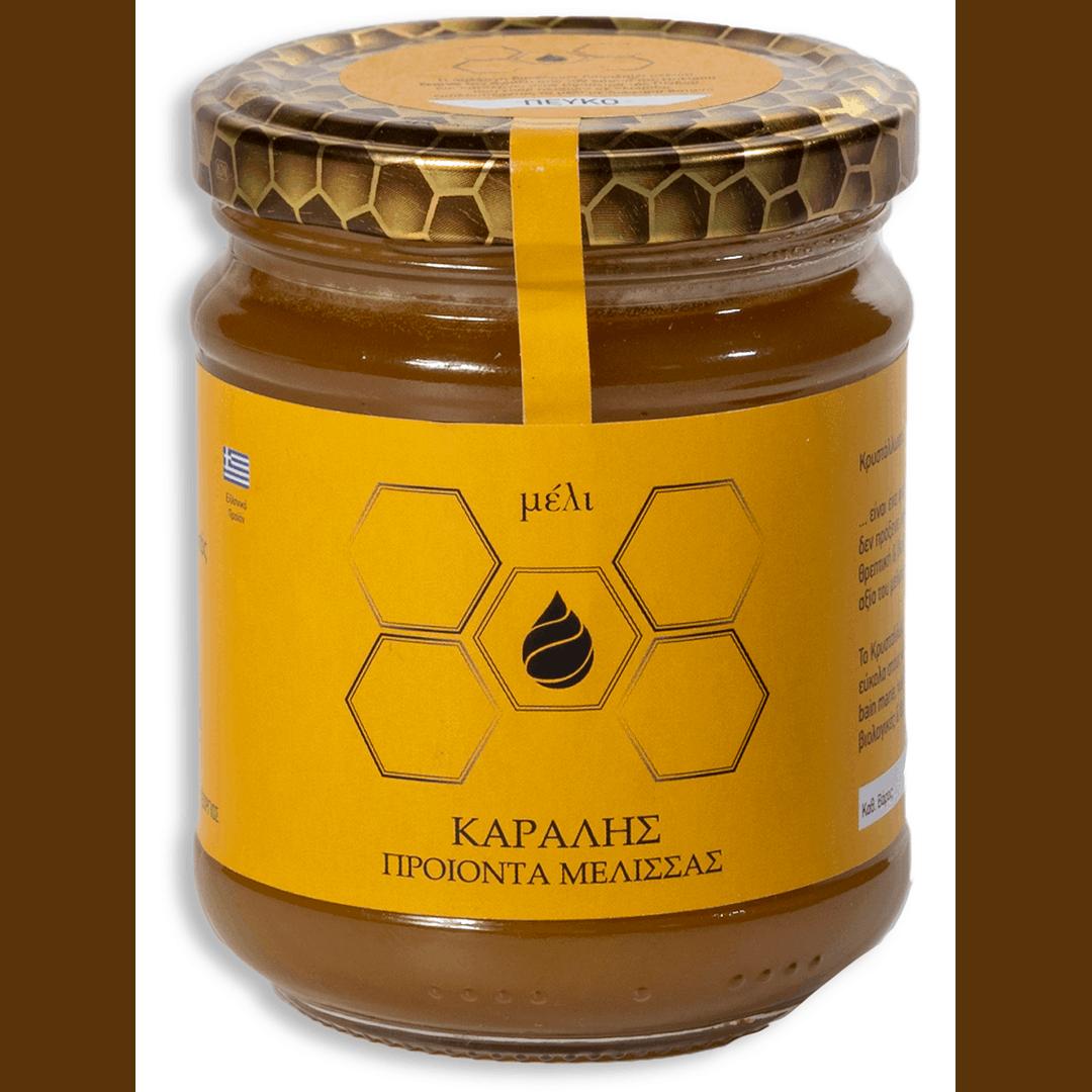 KARALIS BEE PRODUCTS- PINE HONEY