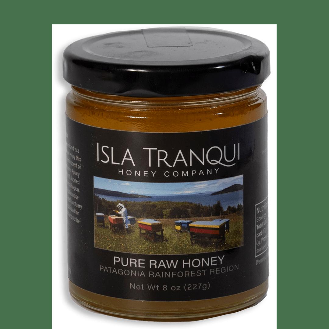 ISLA TRANQUI HONEY COMPANY