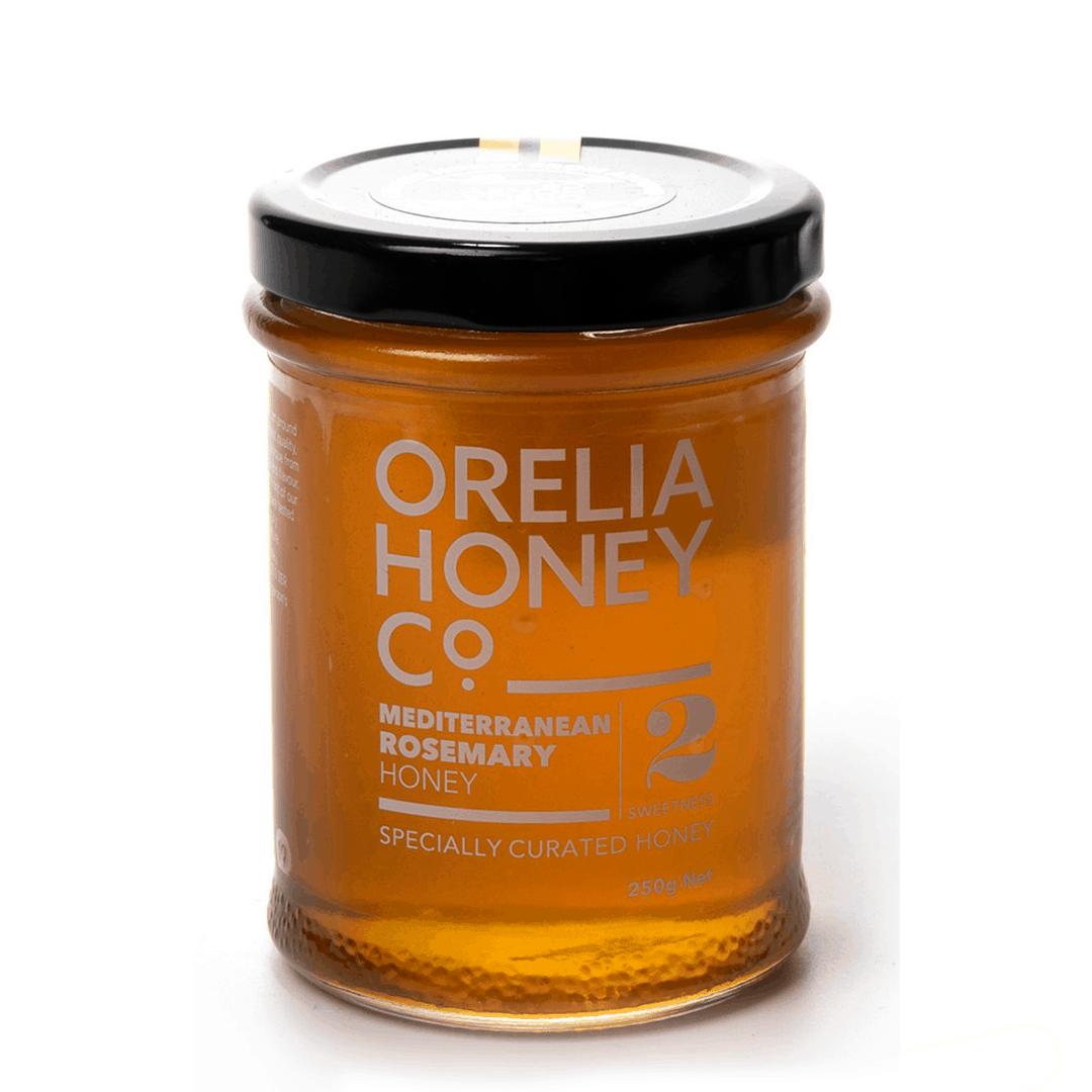 ORELIA HONEY CO. / MEDITERRANEAN ROSEMARY HONEY