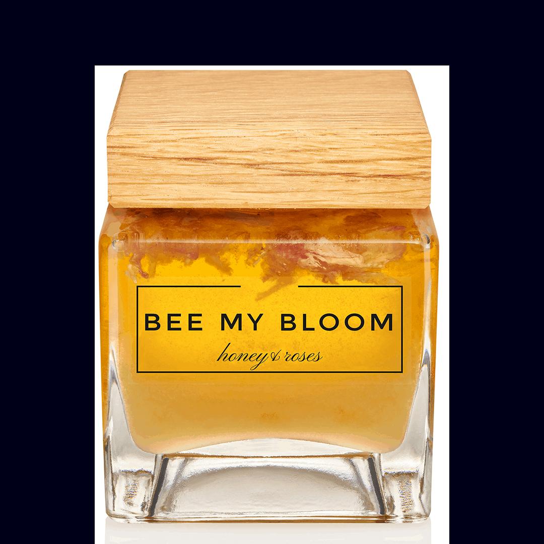 BEE MY BLOOM- HONEY & BLOOMS