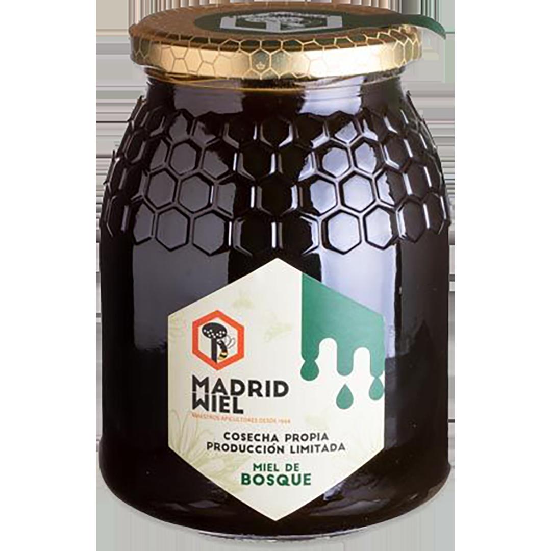 Madrid Miel- Miel de Bosque