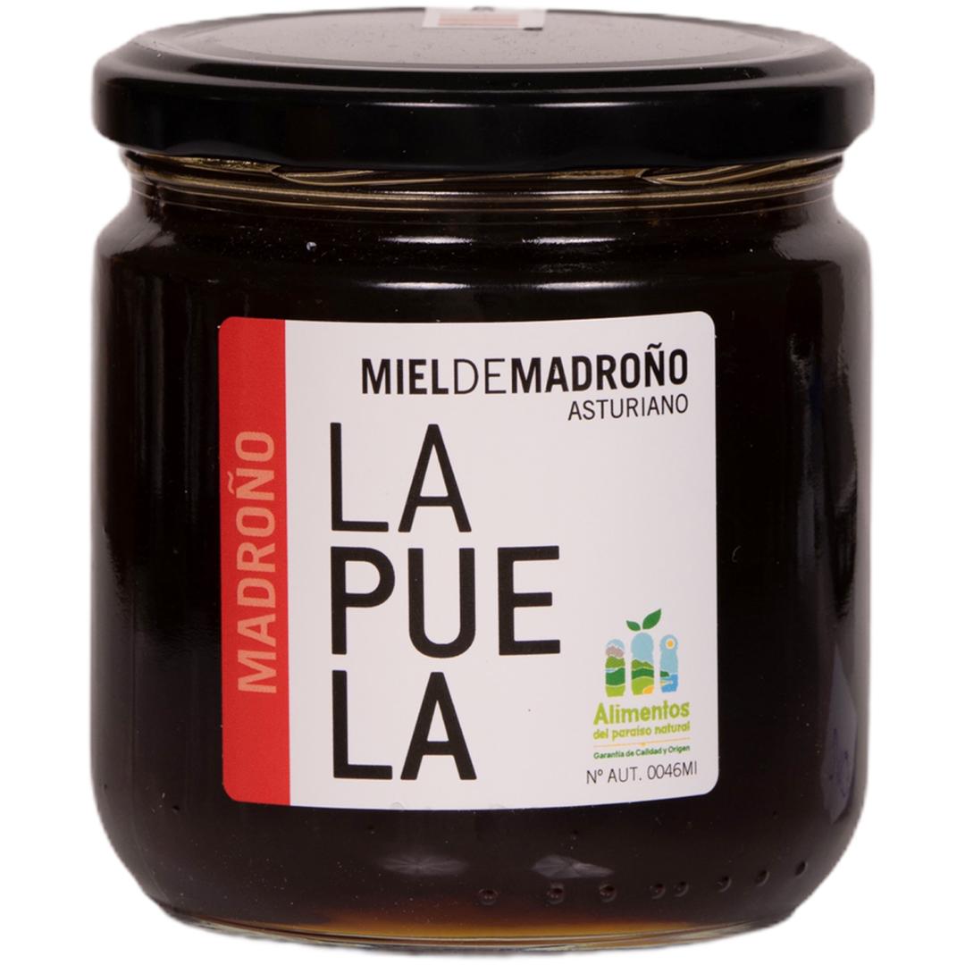 La puela- Madrono