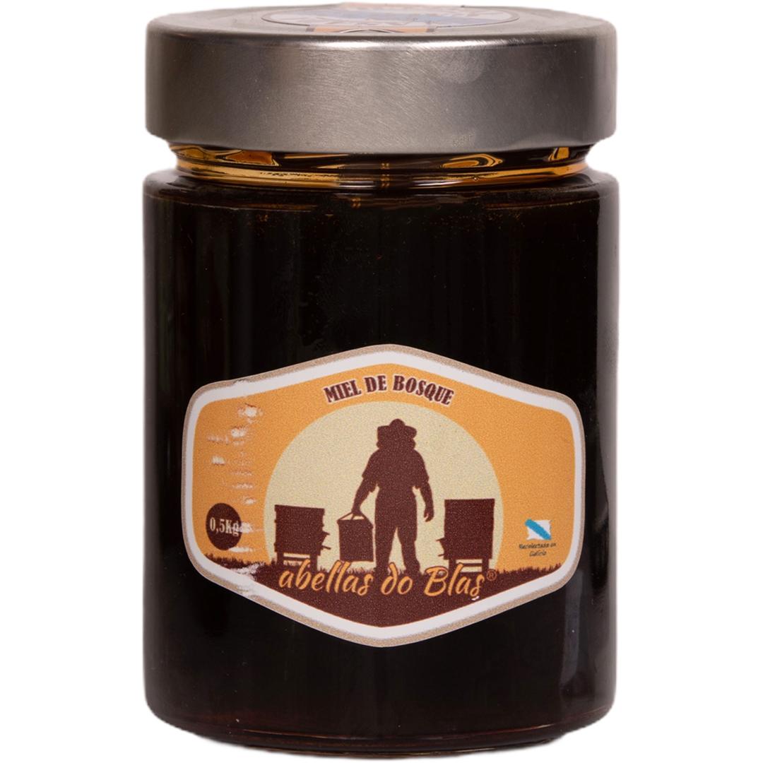 Miel de Bosque- Abellas do Blas