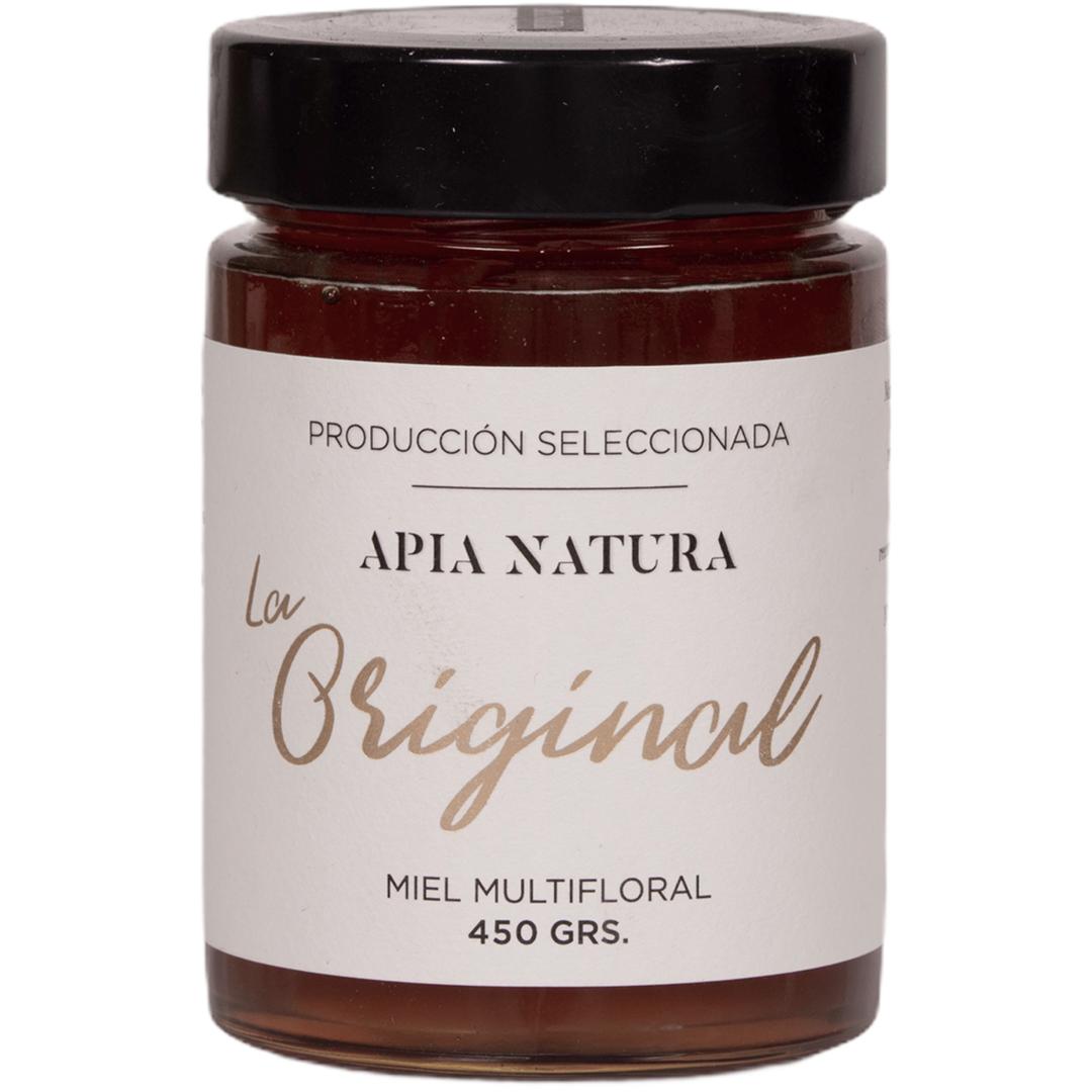 Apia Natura La Original